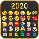Emoji Keyboard Cute Emoticons- Theme, GIF, Emoji