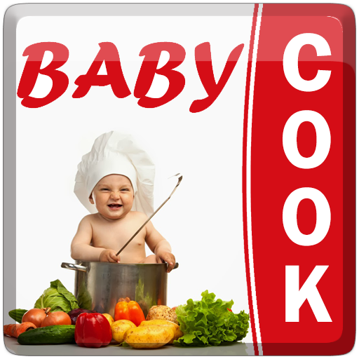 Baby Cook (Children Food)