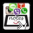 Write 'n' Share