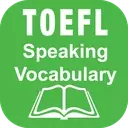 TOEFL Speaking Vocabulary with audios