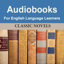 Audiobooks for English Language Learners