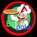 انگلیسی پلو
