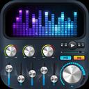 Equalizer: Volume Booster, Bass Amp, Sound Boost