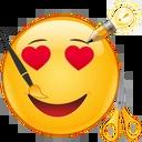 Emoji Editor - WAStickerApps