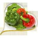 آشپزی سالم و رژیمی
