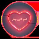 اسم قلبی بساز