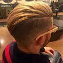 تمامی مدل موهای جدید(اقایان)