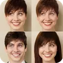 Face Changer Photo Gender Editor