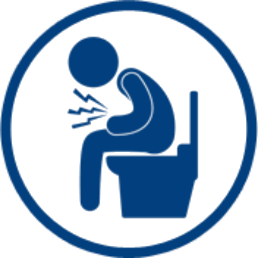 diarrhoea Diarrhoea is a common symptom of an 'upset tummy' – a gastrointestinal disturbance it produces frequent watery stools and may be accompanied by abdominal pain.