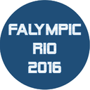 falympic (olympic rio 2016)