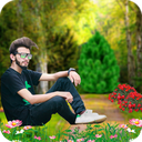 Nature Photo Frame natural Photo Editor