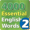 4000 لغت ضروری انگلیسی - 2