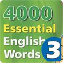 4000 لغت ضروری انگلیسی - 3