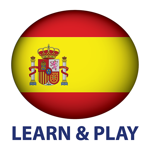 Learn and play. Spanish words - vocabulary & games