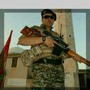 شهید علی حسینی کاهکش