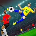 Soccer League Dream 2021: World Football Cup Game