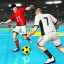 Indoor Soccer Games: Play Football Superstar Match