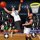 Basketball strikes 2019: Play Slam Basketball Dunk