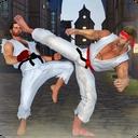 Karate Fighting Game: Real Kung Fu Master Training