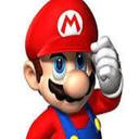 رموز مخفی قارچ خور (ماریو)