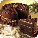 انواع کیک و شکلات