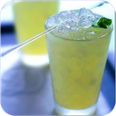 انواع شربت و نوشیدنی