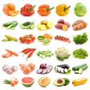 غذا با سبزیجات،بدون گوشت،رژیمی+فیلم