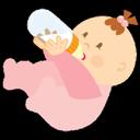 تغذیه نوزاد و کودک