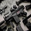 انواع تفنگ