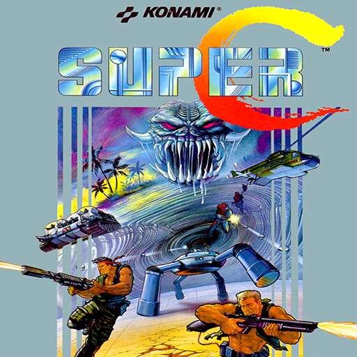 super contra for pc download