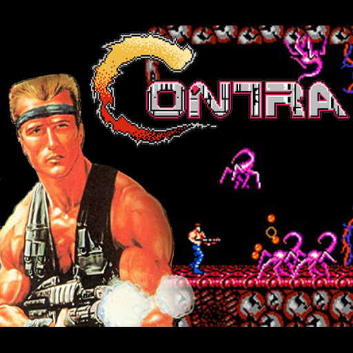 Contra Game for Android - Download | Cafe Bazaar