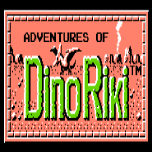 Adventures of Dino Riki