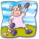 بازی نبرد گوسفندها هیجانی