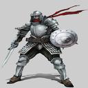 بازی شمشیر جنگی