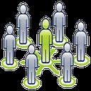 network marketing بازاریابی شبکه ای