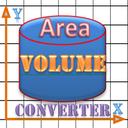 دمو مساحت،حجم،تبدیل کننده(دمو)