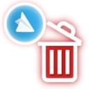 حذف اکانت تلگرام+رفع ریپورت