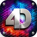 Live Wallpapers 4Κ/HD & Ringtones GRUBL™