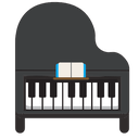 پیانو 2018