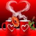 روز عشق استیکر