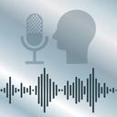 Titanium Voice Recorder with number ID