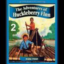 Huckleberry Finn 2