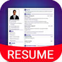 Resume Builder App Free CV maker CV templates 2021