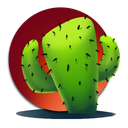 Cactus: Word Game