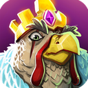 Rooster Wars: Tactics