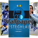 Esteghlal Wallpapers