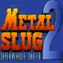 Metal Slug II