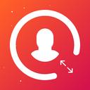 Big Profile Photo Downloader for Instagram