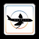 رسپینا 24 بلیط هواپیما