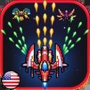 Galaxy Shooter - Falcon Squad (Anti Corona Event)